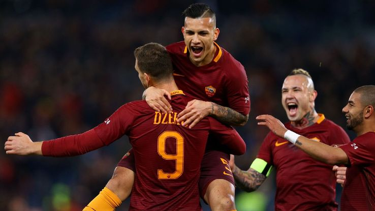 ROMA TEAM FOOTBALL 2017 &quot;width =&quot; 581 &quot;height =&quot; 328 &quot;/&gt; </p> <p> <span style=