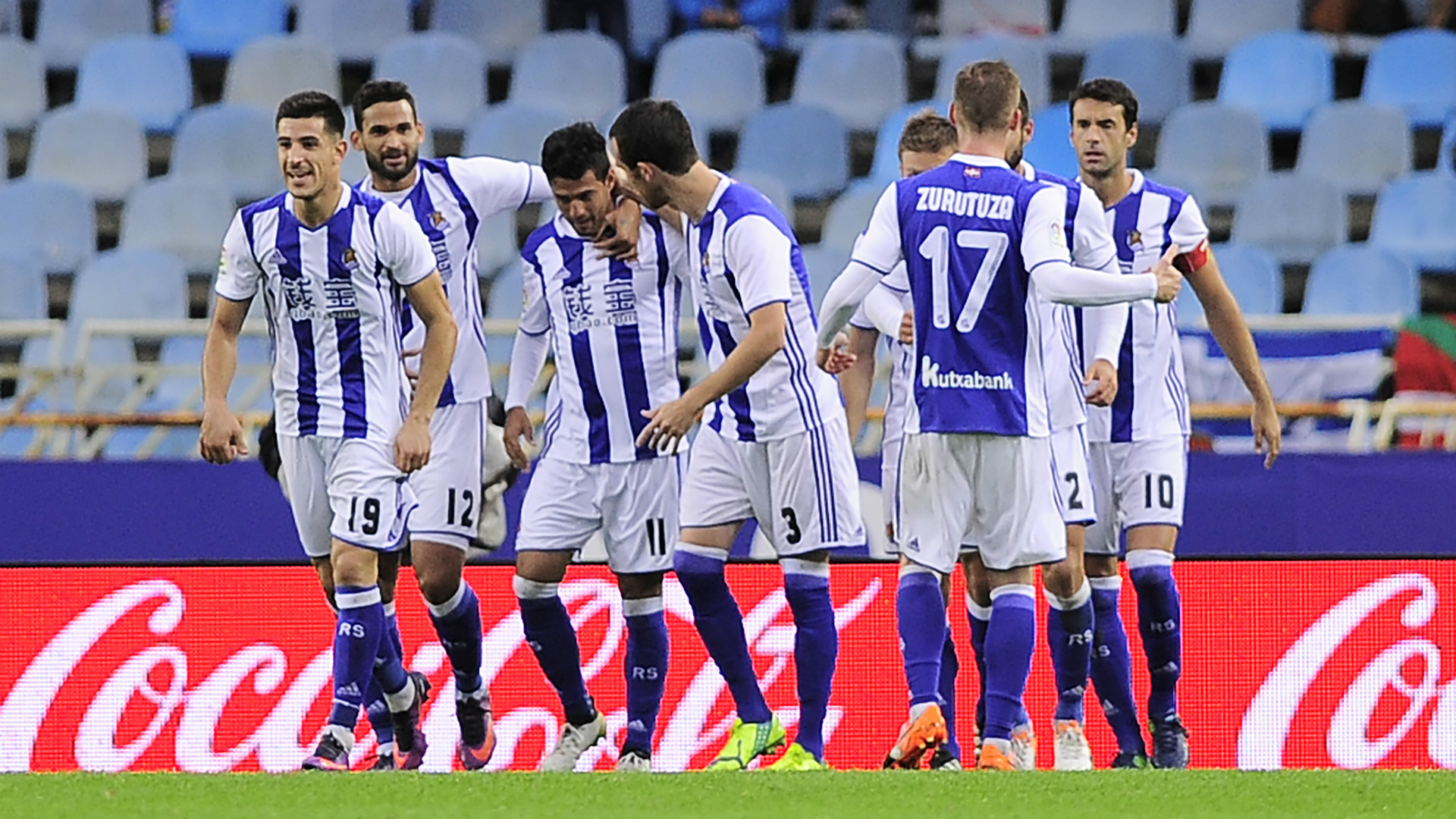 Real Sociedad Football Team