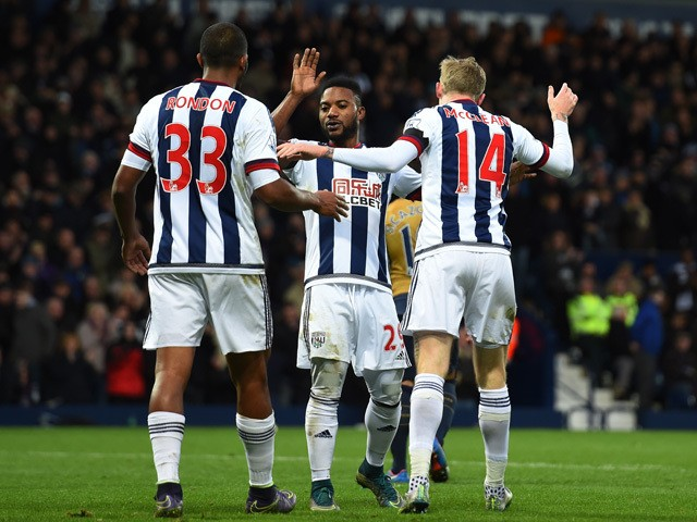 West-Bromwich-Albion-Football-Team