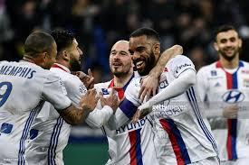 Lyonnais Football team