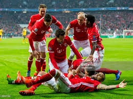 Tim Sepak Bola Bayern Munich &quot;width =&quot; 670 &quot;height =&quot; 501 &quot;/&gt; </p> <p><strong> <span style=