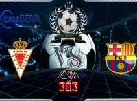 real murcia vs barcelona