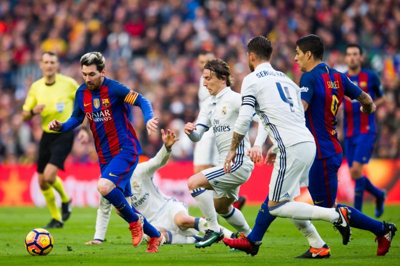 BARCELONA TEAL FOOTBALL 2017
