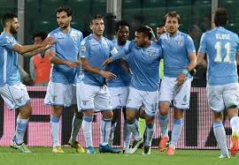 LAZIO TEAM FOOTBALL 2017