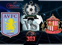 Prediksi Skor Aston Villa Vs SUNDERLAND 22 November 2017