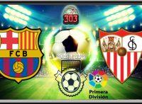 Prediksi Skor Barcelona Vs Sevilla 5 Novermber 2017