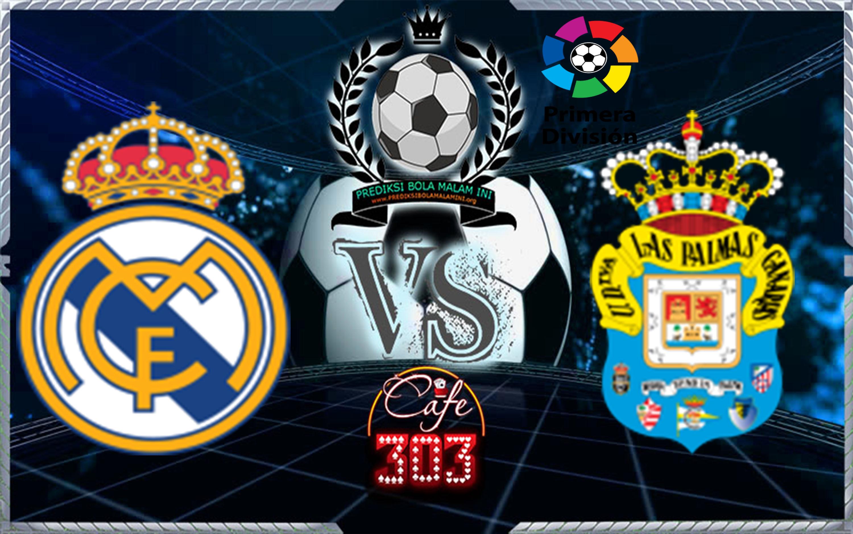 Prediksi Skor Real Madrid Vs Las Palmas 6 November 2017 &quot;width =&quot; 640 &quot;height =&quot; 401 &quot;/&gt; </p> <p>Real Madrid Vs Las Palmas, Bursa Taruhan Real Madrid vs Las Palmas Madrid Vs Las Palmas </strong> </span> <strong> &#8211; yang akan di adakan pada tanggal 6 November 2017 Pada Pukul 02: 45 WIB Di Estadio Santiago Bernabeu (Madrid) </strong> </p> <p> <span style=