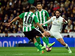 REAL BETIS tim sepak bola 2017 &quot;width =&quot; 589 &quot;height =&quot; 435 &quot;/&gt; </p> <p><span style=