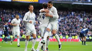TIM REAL MADRID FOOTBALL 2017 &quot;width =&quot; 472 &quot;height =&quot; 266 &quot;/&gt; </p> <p> <span style=