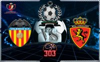 Valencia VS REAL ZARAGOZA