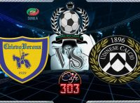 Chievo vs Udinese