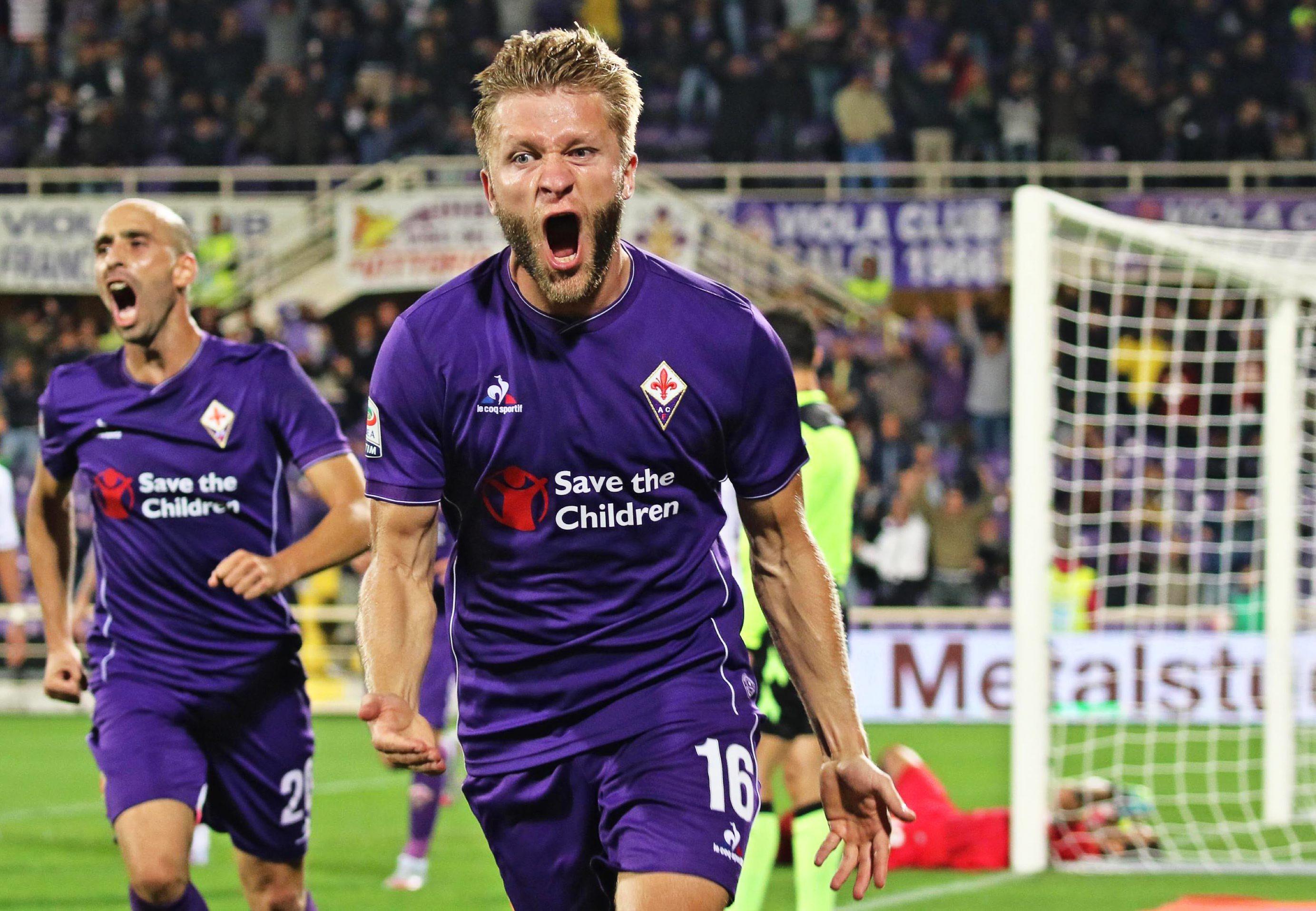AC Fiorentina vs Bologna FC