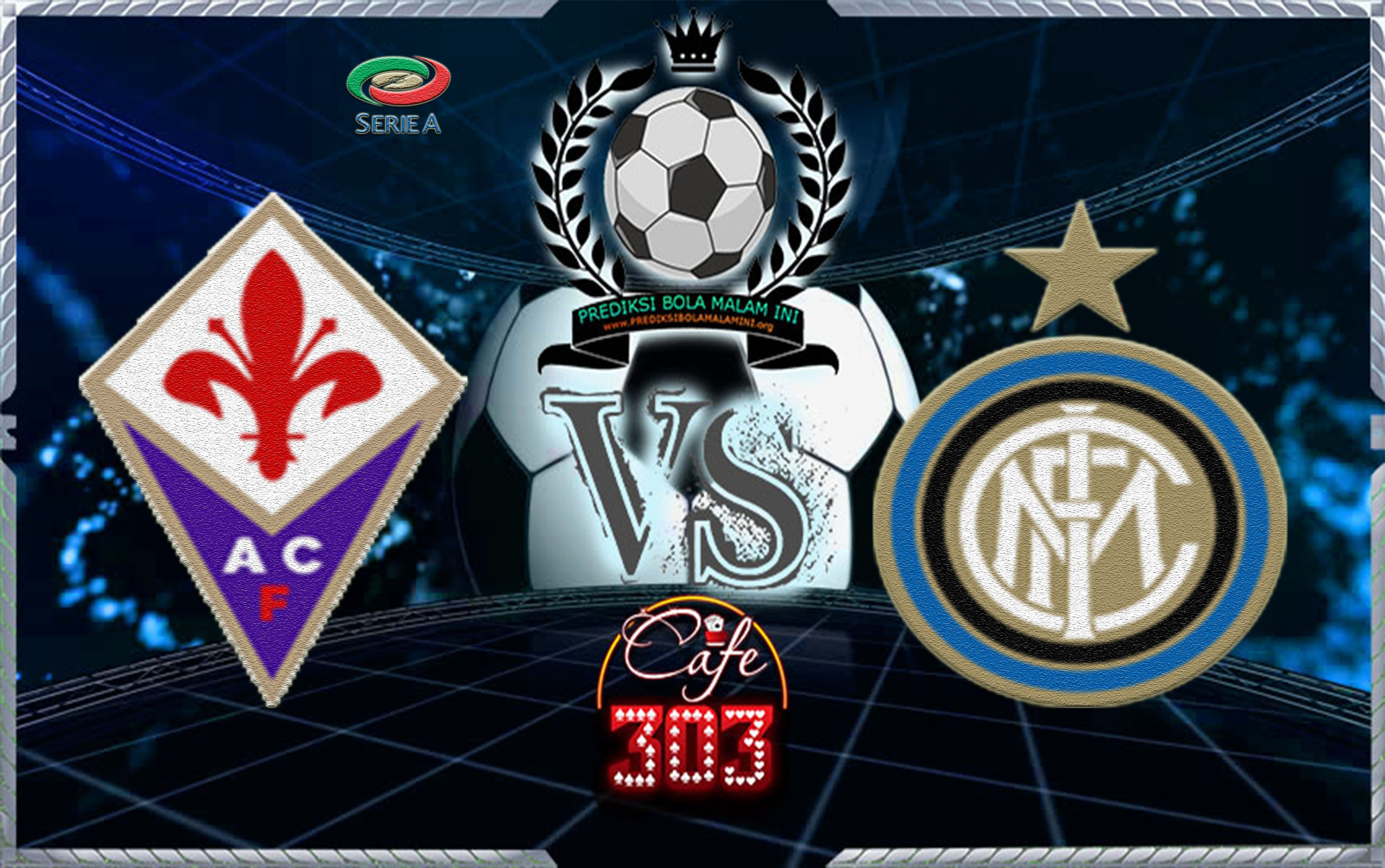 FIORENTINA VS INTER MILAN