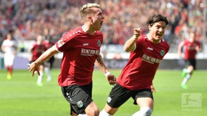Hannover 96 FOOTBALL TEAM