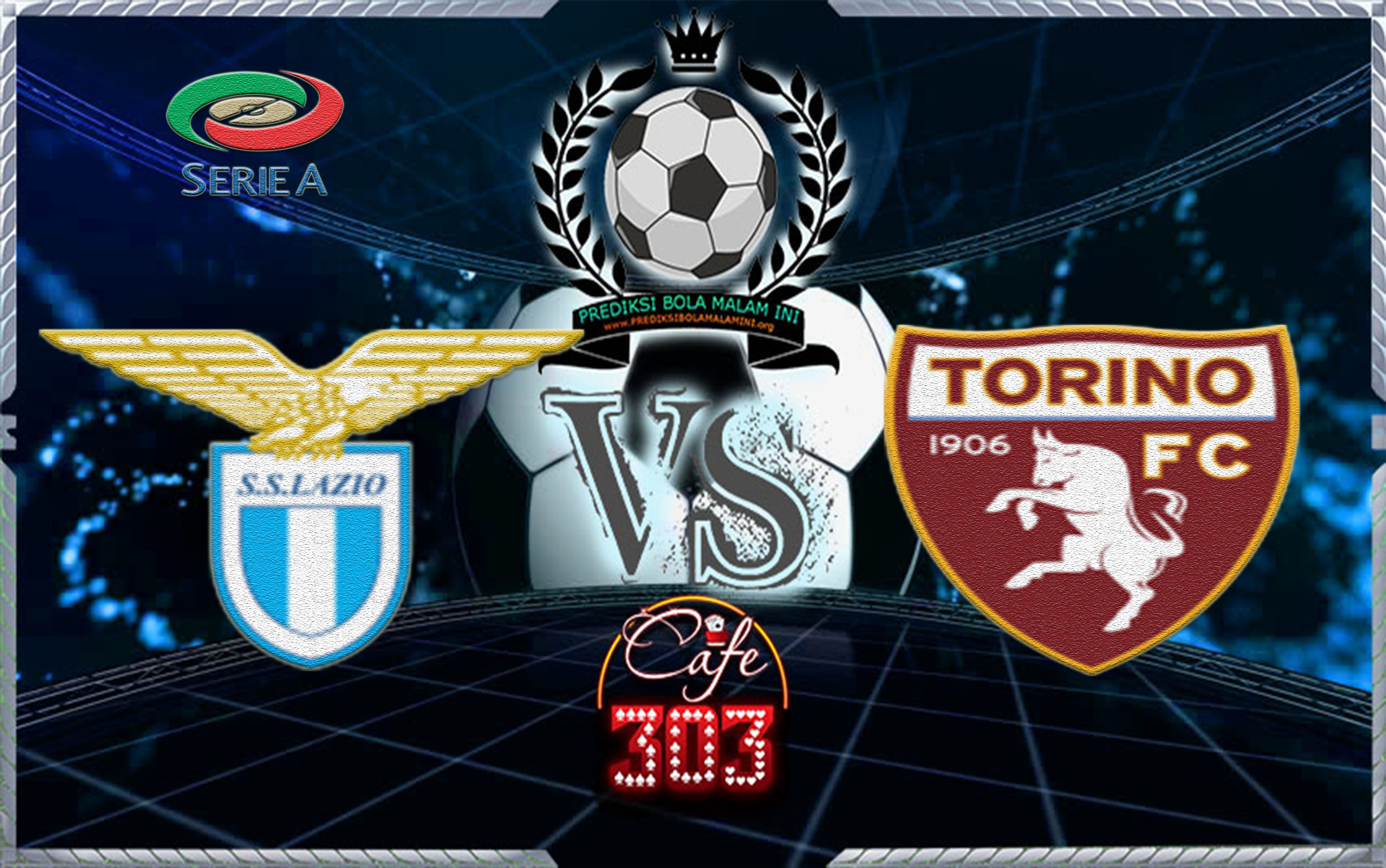 LAZIO VS TORINO &quot;width =&quot; 640 &quot;height =&quot; 401 &quot;/&gt; </p> <p> <strong> <strong> <strong> Prediksi Bola LAZIO Vs TORINO, Bursa Taruhan LAZIO Vs TORINO, Prediksi Sepatu LAZIO Vs TORINO, Prediksi Pertandanan LAZIO Vs TORINO, Hasil Sepatu LAZIO Vs TORINO, LAZIO Vs TORINO </strong> </span> &#8211; yang akan di adakan pada tanggal 12 Desember 2017 Pada Pukul 03:00 WIB Di Stadion Stadion Olimpico (Roma) </p> <p> <span style=