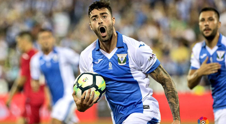 LEGANES TIM FOOTBALL &quot;width =&quot; 752 &quot;height =&quot; 412 &quot;/&gt; </p> <p><strong> <span style=