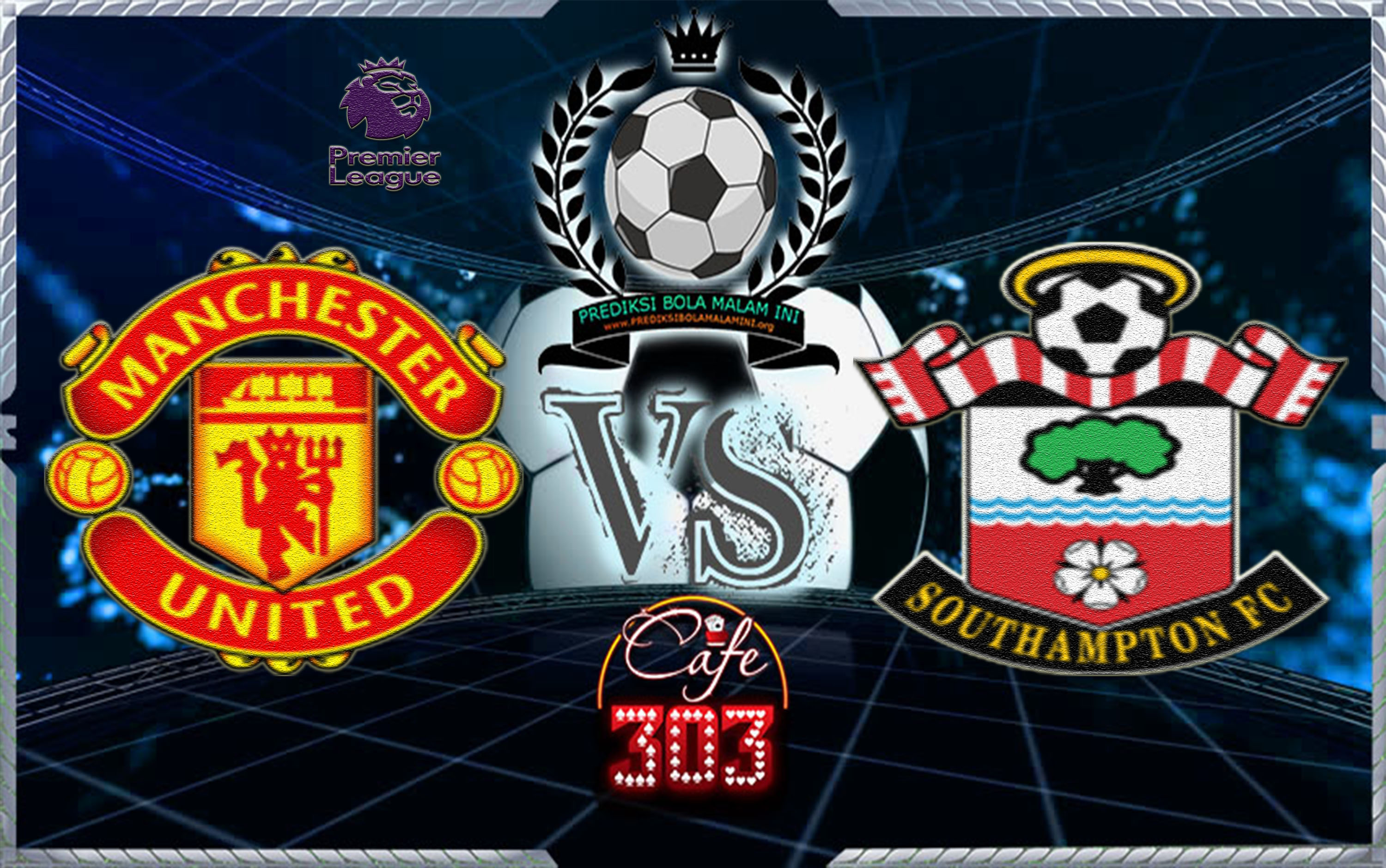 "MANCHESTER UNITED US SOUTHAMPTON ""width ="" 640 ""height ="" 401 ""/> </p> <p> <span style="