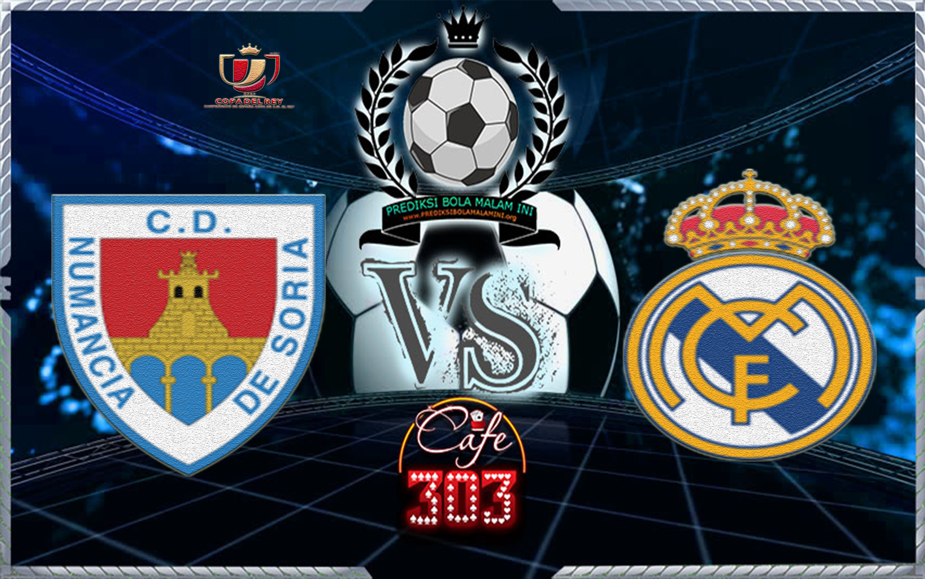 "NUMANCIA VS REAL MADRID ""width ="" 640 ""height ="" 401 ""/> </p> <p> <span style="