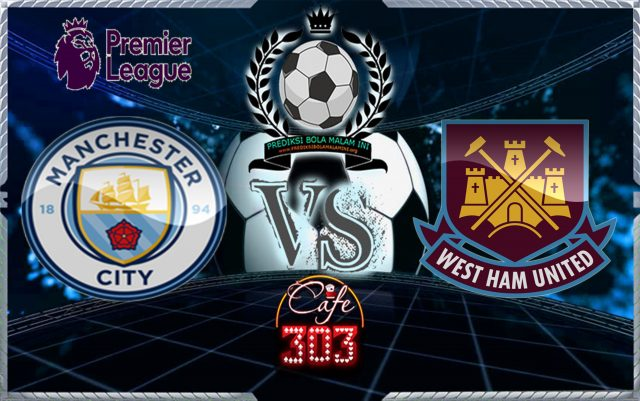 Predicti Skor Manchester City Vs WEST HAM UNITED 3 Desember 2017 &quot;width =&quot; 640 &quot;height =&quot; 401 &quot;/&gt; </p> <p> <span style=