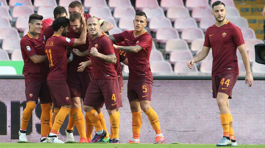 ROMA FOOTBALL TEAM &quot;width =&quot; 911 &quot;height =&quot; 512 &quot;/&gt; </p> <p><span style=