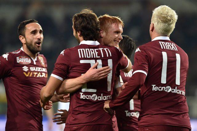 Tim Sepak Bola Torino &quot;width =&quot; 640 &quot;height =&quot; 426 &quot;/&gt; </p> </p> <p style=