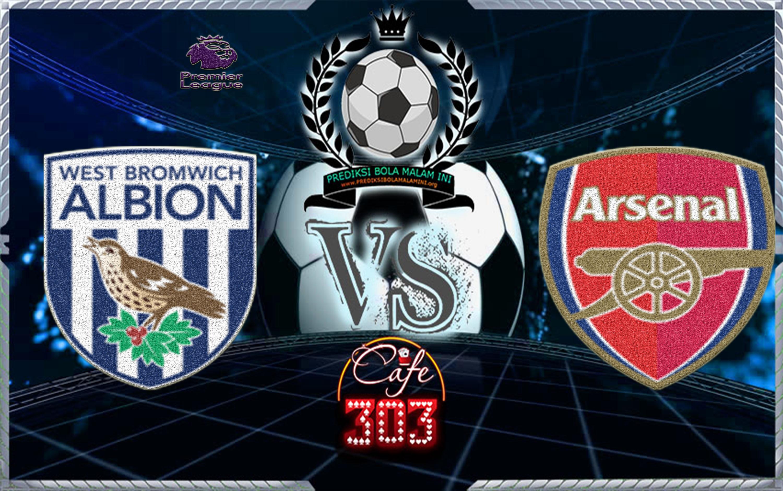 West Bromwich Albion vs Arsenal &quot;width =&quot; 640 &quot;height =&quot; 401 &quot;/&gt; </p> <p> <span style=