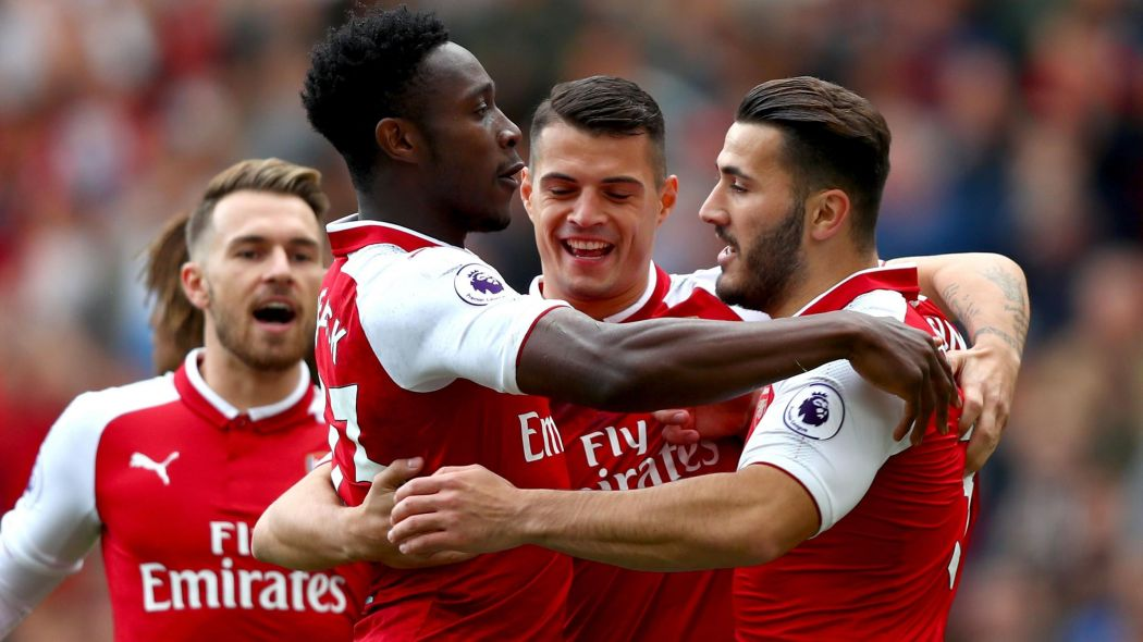 Arsenal football Team