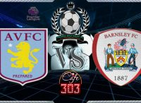 Aston Villa Vs Barnsley