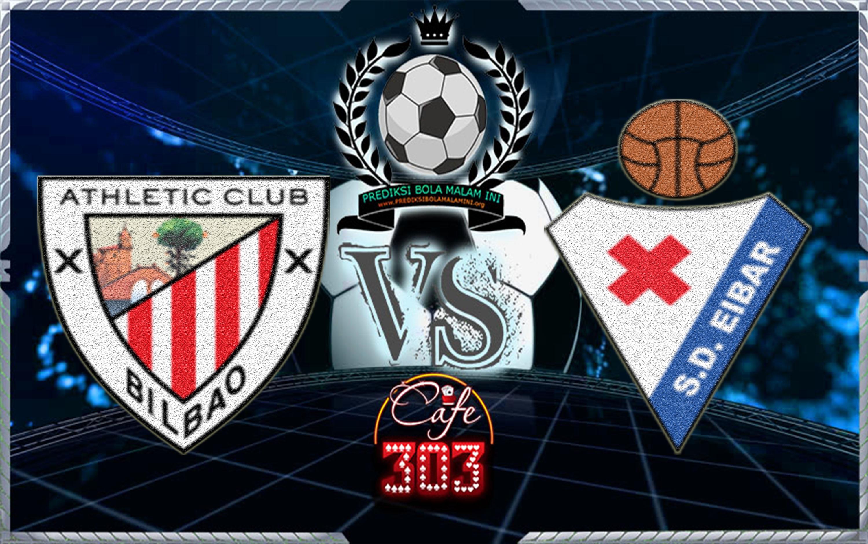 Athletic Vs Eibar