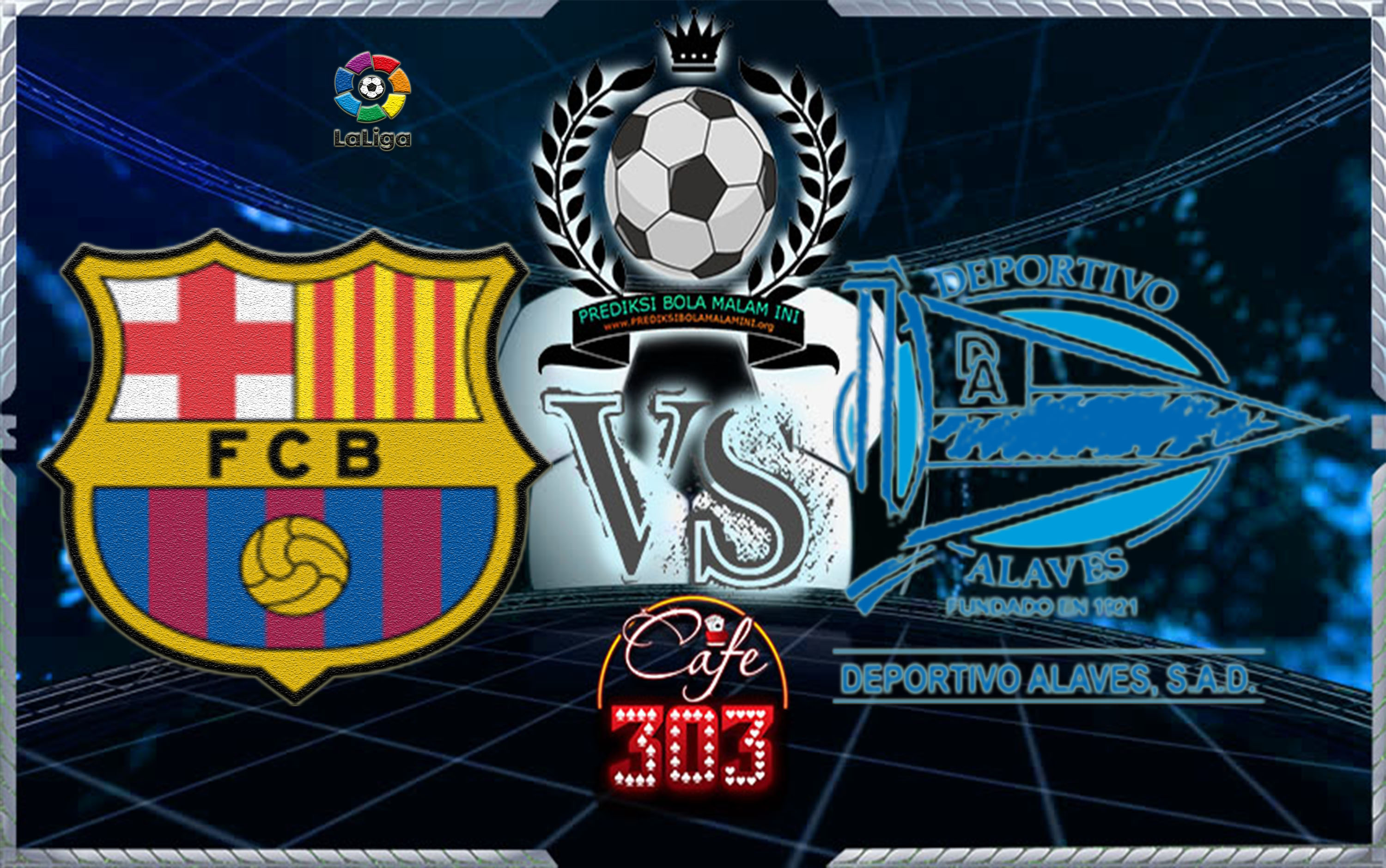"Barcelona vs Deportivo ""width ="" 640 ""height ="" 401 ""/> </p> <p> <span style="