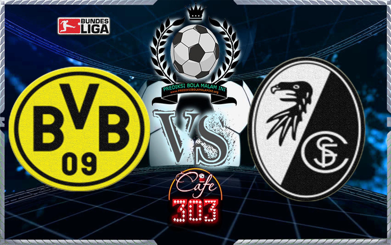 Borussia Dortmund Vs Freiburg &quot;width =&quot; 640 &quot;height =&quot; 401 &quot;/&gt; </p> <p> <span style=