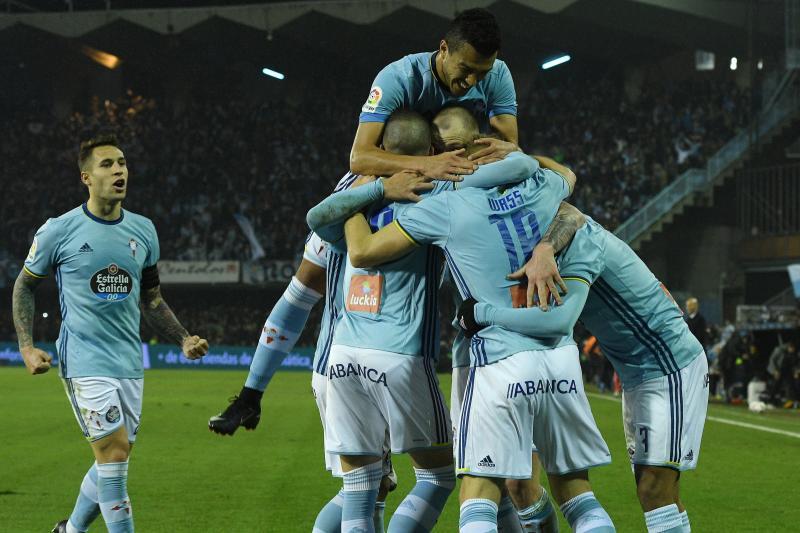 Tim Sepak Bola Celta De Vigo &quot;width =&quot; 663 &quot;height =&quot; 442 &quot;/&gt; </p> <p><span style=