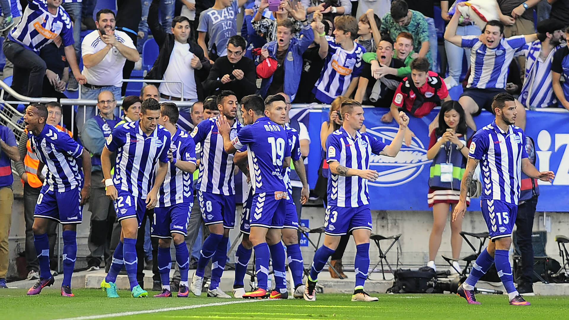 Tim Sepak Bola Deportivo Alaves &quot;width =&quot; 1119 &quot;height =&quot; 630 &quot;/&gt; </p> <p style=