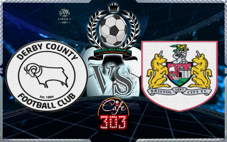 Derby County Vs Bristol