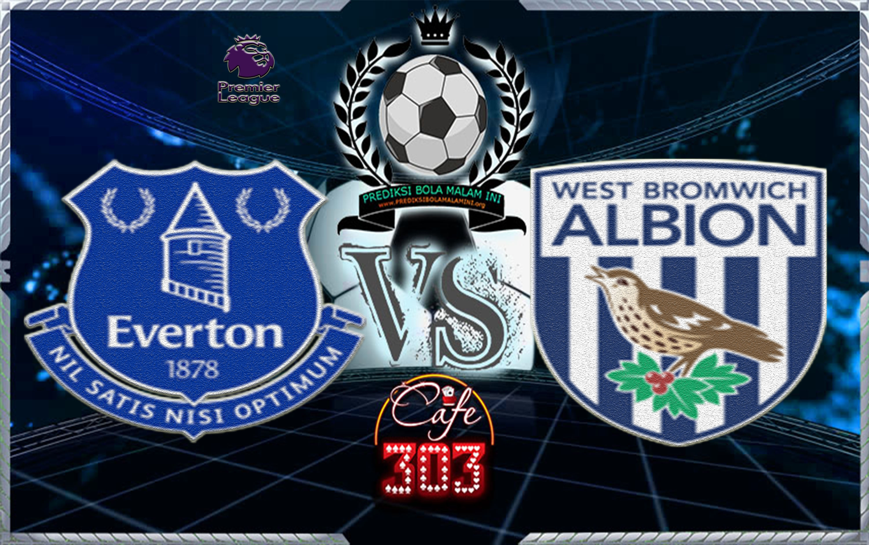 Everton Vs West Bromwich