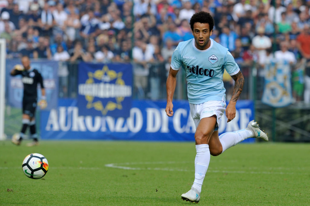 "Tim Sepak Bola Lazio ""width ="" 1024 ""height ="" 681 ""/> </p> <p><strong> <span style="