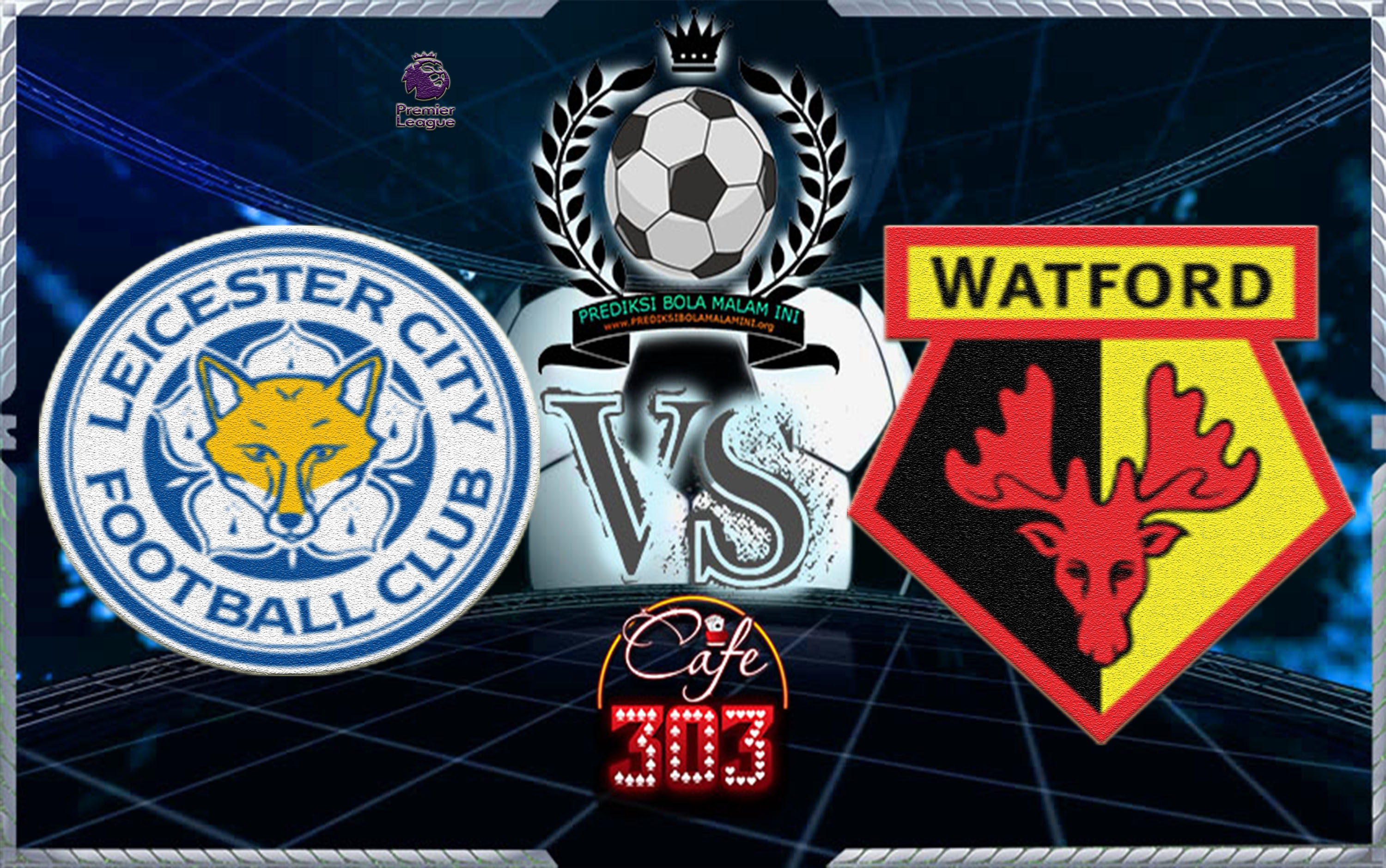 Kota Leicester Vs Watford &quot;width =&quot; 640 &quot;height =&quot; 401 &quot;/&gt; </p> <p><span style=