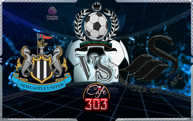 Newcastle Vs Swansea