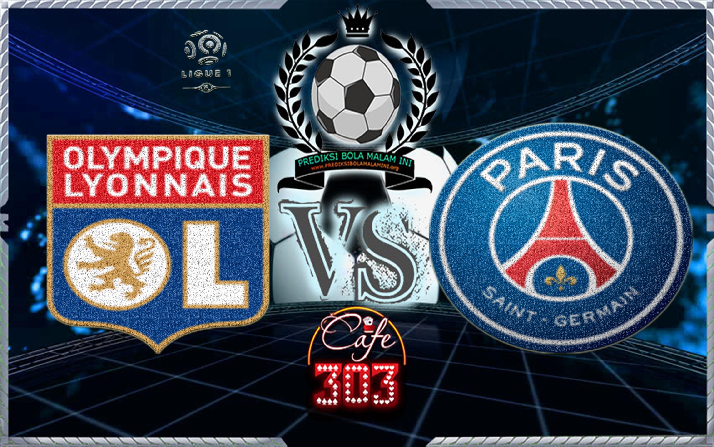 Olympique Lyonnais VS PSG