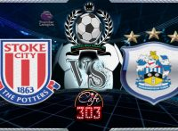 Stoke CIty Vs Huddersfield