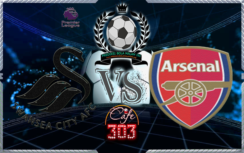 Swansea City Vs ARsenal