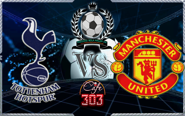 Tottenham vs Manchester United &quot;width =&quot; 640 &quot;height =&quot; 401 &quot;/&gt; </p> <p> <span style=