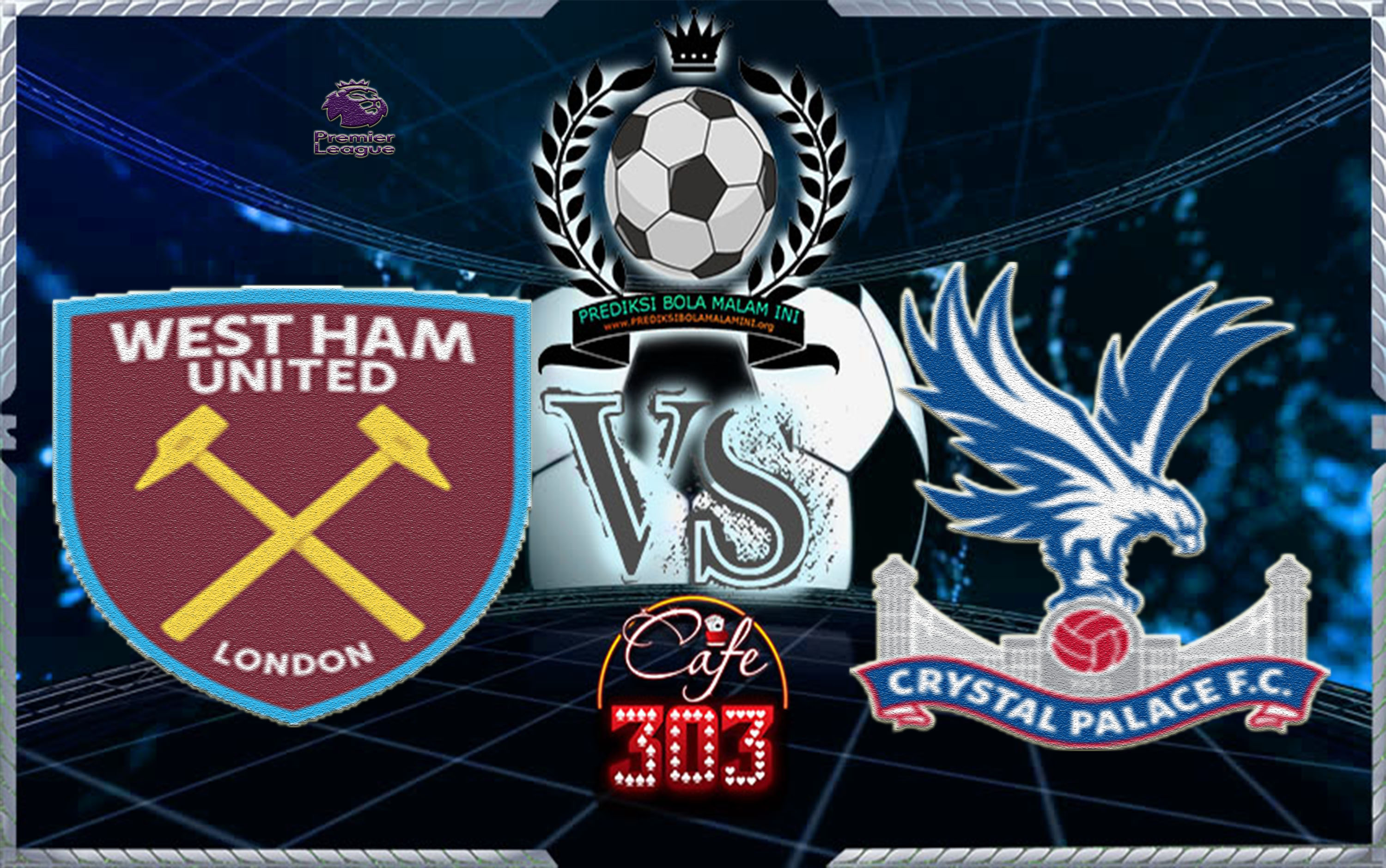 West Ham United Vs Crystal Palace