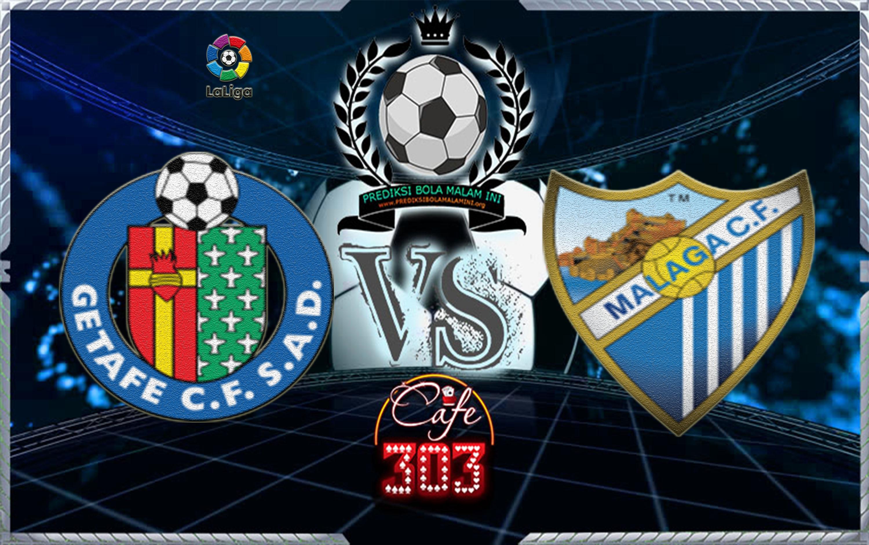 getafe vs malaga &quot;width =&quot; 640 &quot;height =&quot; 401 &quot;/&gt; </p> <p><strong> <strong> <strong> <strong> <strong> <strong> <strong> </span> [ya] akan di adakan pada tanggal 13 Januari 2018 Pada Pukul 03:00 WIB Di Stadion Coliseum Alfonso Pérez (Getafe) </p> <p> <span style=