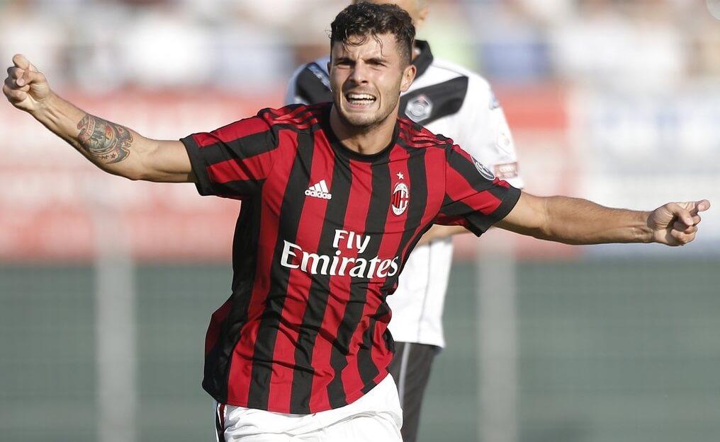 Tim Sepak Bola Ac Milan &quot;width =&quot; 538 &quot;height =&quot; 331 &quot;/&gt; </p> <p> <span style=