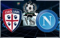 Cagliari Vs Napoli