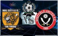Prediksi Skor Hull City Vs Sheffield United 24 Februari 2018