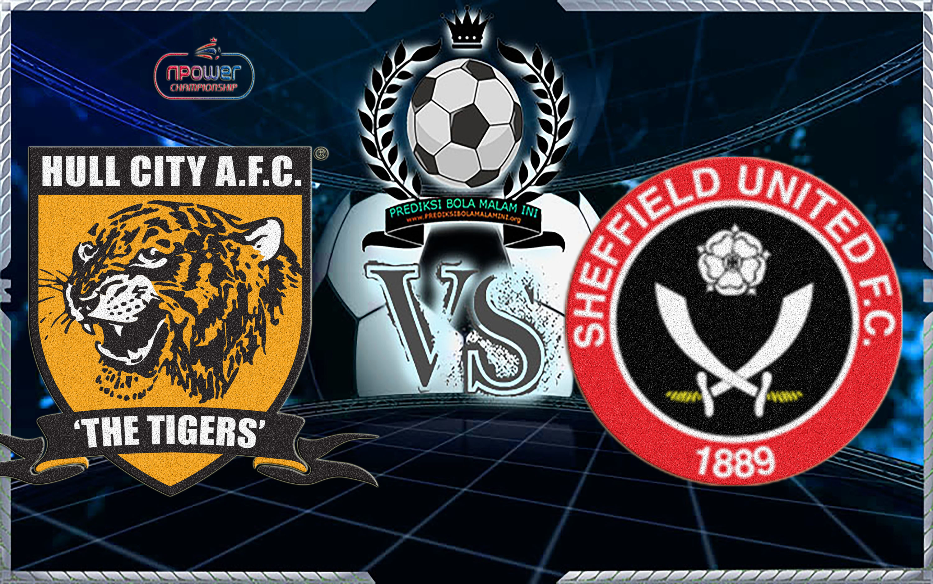 Prediksi Sepatu Hull City Vs Sheffield United 24 Februari 2018 &quot;width =&quot; 640 &quot;height =&quot; 401 &quot;/&gt; </p> <p> <span style=