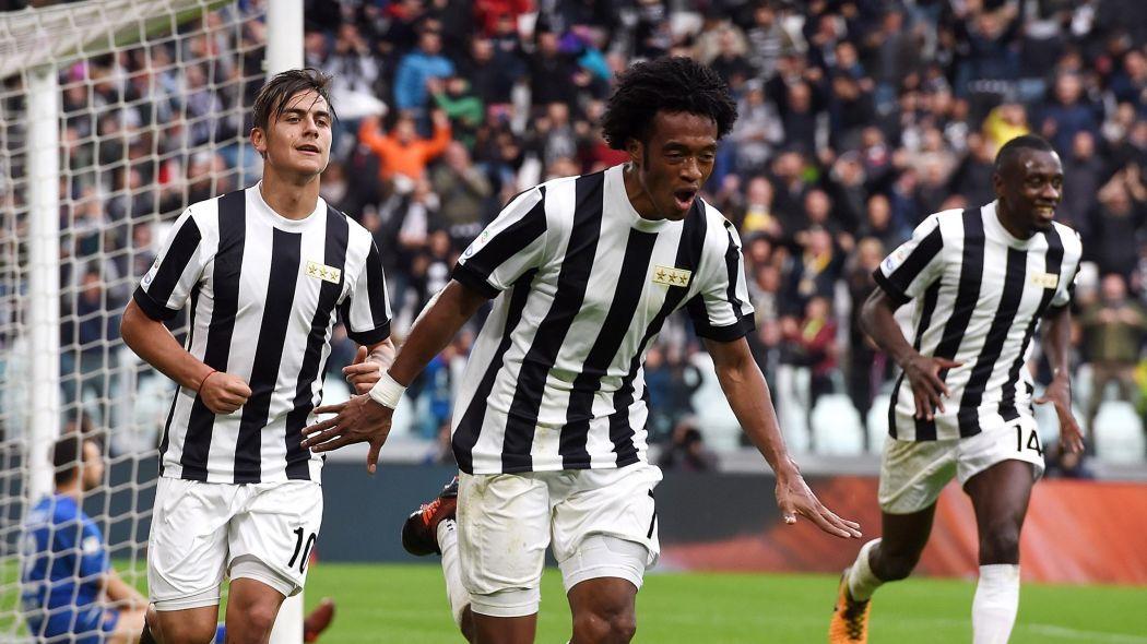 Tim Sepak Bola Juventus &quot;width =&quot; 1050 &quot;height =&quot; 590 &quot;/&gt; </p> <p> <span style=