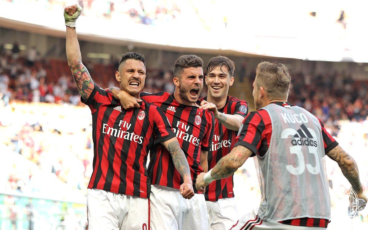 Tim Sepak Bola Milan &quot;width =&quot; 906 &quot;height =&quot; 567 &quot;/&gt; </p> <p style=